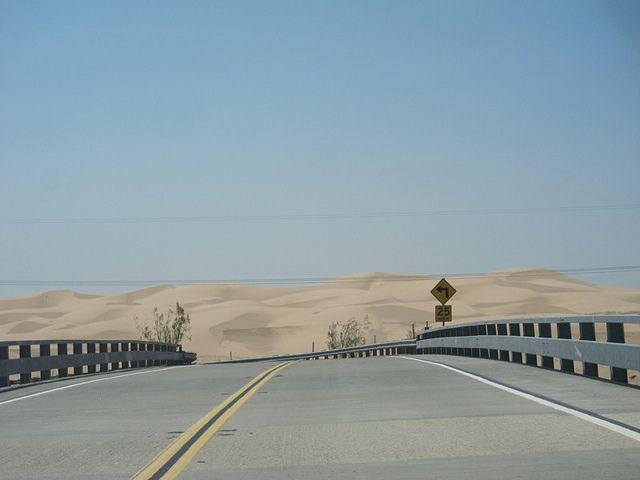 Ca Sand Dunes Star Wars Sand Dunes Sand Castle Sand