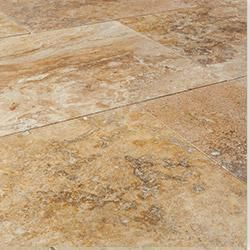 Inspirational Pictures Of Travertine Tile Floors