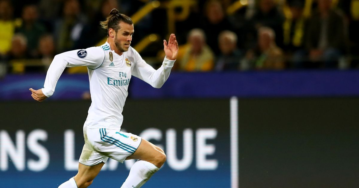 Bale not injured. Will be rested next game and hopefully
