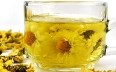 DEŇ KÚZELNEJ MOCI CHRYZANTÉM Kvet jedlej chryzantémy (Chrysanthemum coronarium), odtrhnutý v tento deň sa používa ako účinný prostriedok na predĺženie mladosti a spomalenie starnutia...