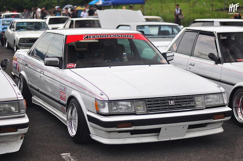 Hightopfade Toyota Motors Toyota Japanese Cars