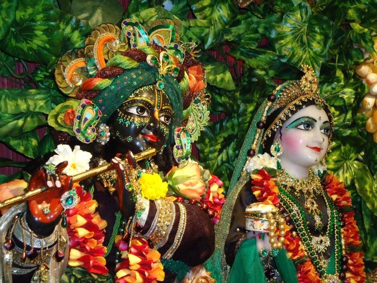 DREAMS  PART 1  - ISKCON Desire Tree - Devotee Network swwet