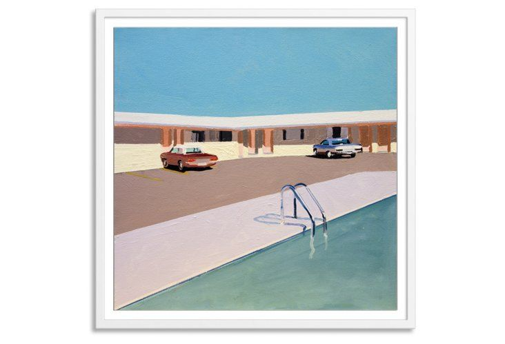 Park Art|My WordPress Blog_One Kings Lane Abstract Art