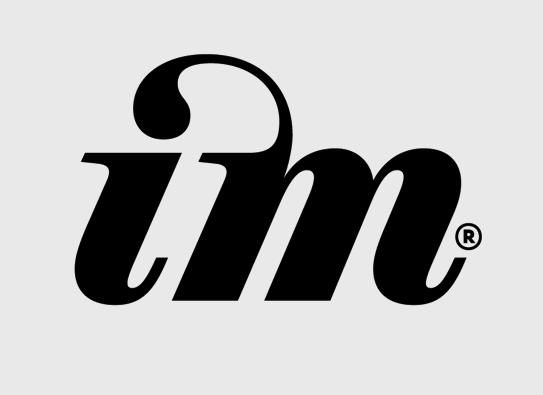 Image Mechanics  Custom lettering for Image Mechanics. Under direction from Jason Cotterell.  via klim.co.nz