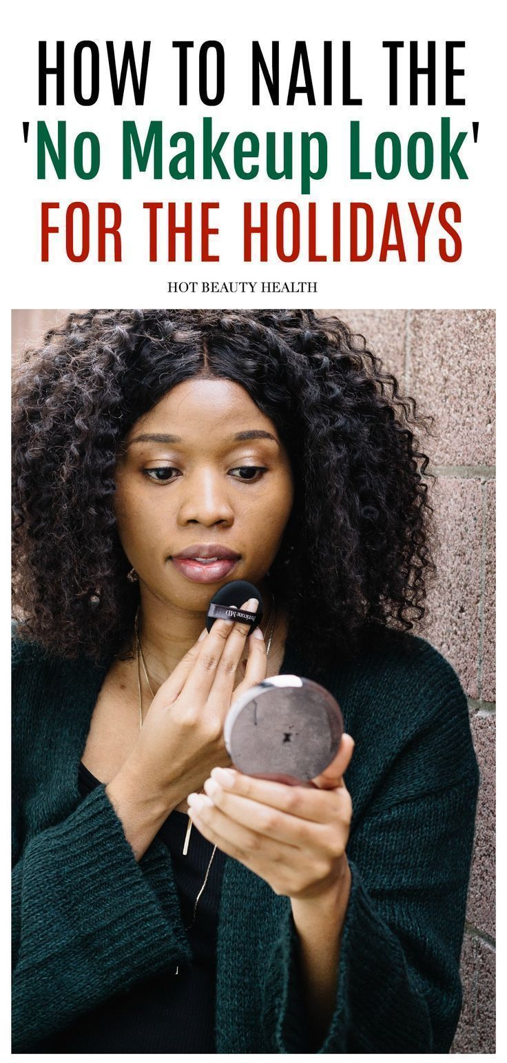 """My Holy Grail """"No Makeup"""" Product (With images) Hot"""