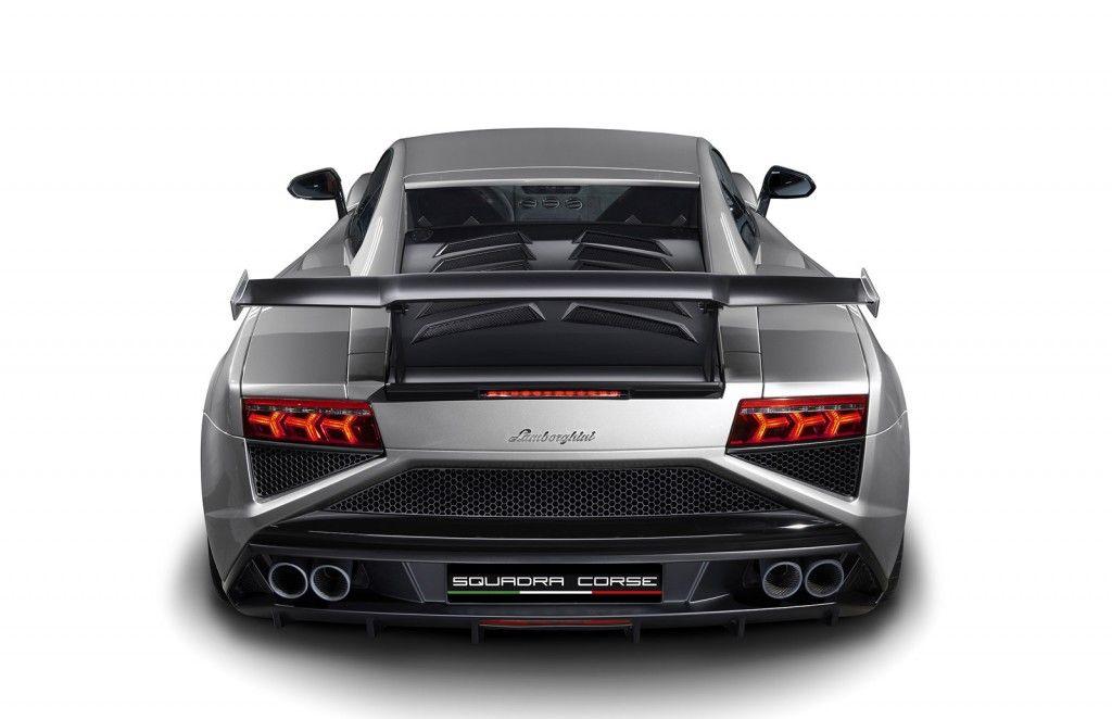 Lamborghini Gallardo Lp 570 4 Squadra Corse Priced From 259 100