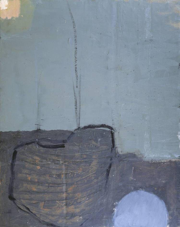 Abstract saturday roger hilton art abstract hilton