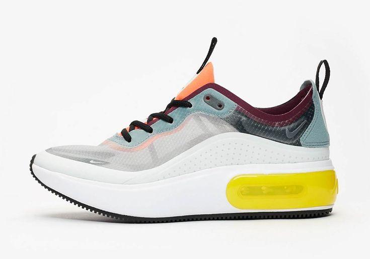 official photos fee22 0ff6f A Detailed Look At The Nike Air Max DIA SE Air Detailed DIA Max Nike  SE shoes shoesforwomen diy decor dresses fashion moda homedecor  home ...
