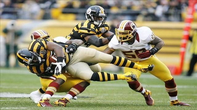 Image detail for -Pittsburgh Steelers Week 8 Report Card