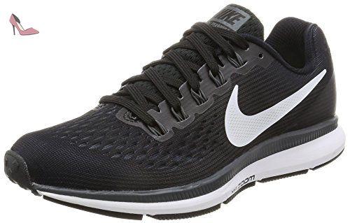 Nike Pegasus Air Zoom De Wmns 36Chaussures Running FemmeNoir H9WED2IY