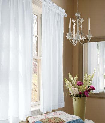 17 Best images about Curtains - ideas on Pinterest | Window ...
