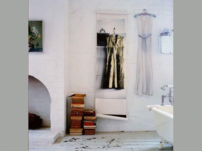 Former mattress factory in Melbourne - interior designer #LynGardener. #InteriorDesign