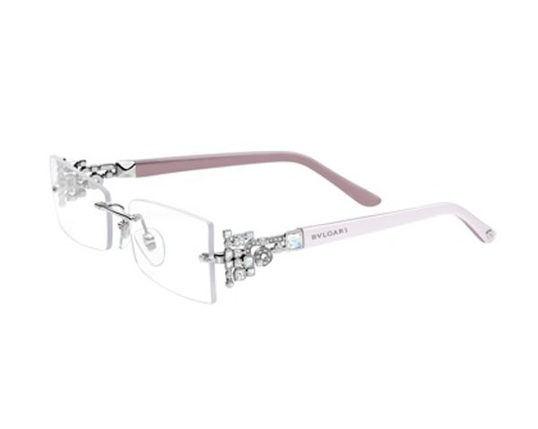 Purchase Bvlgari eyeglasses, prescription glasses at lowest prices ...