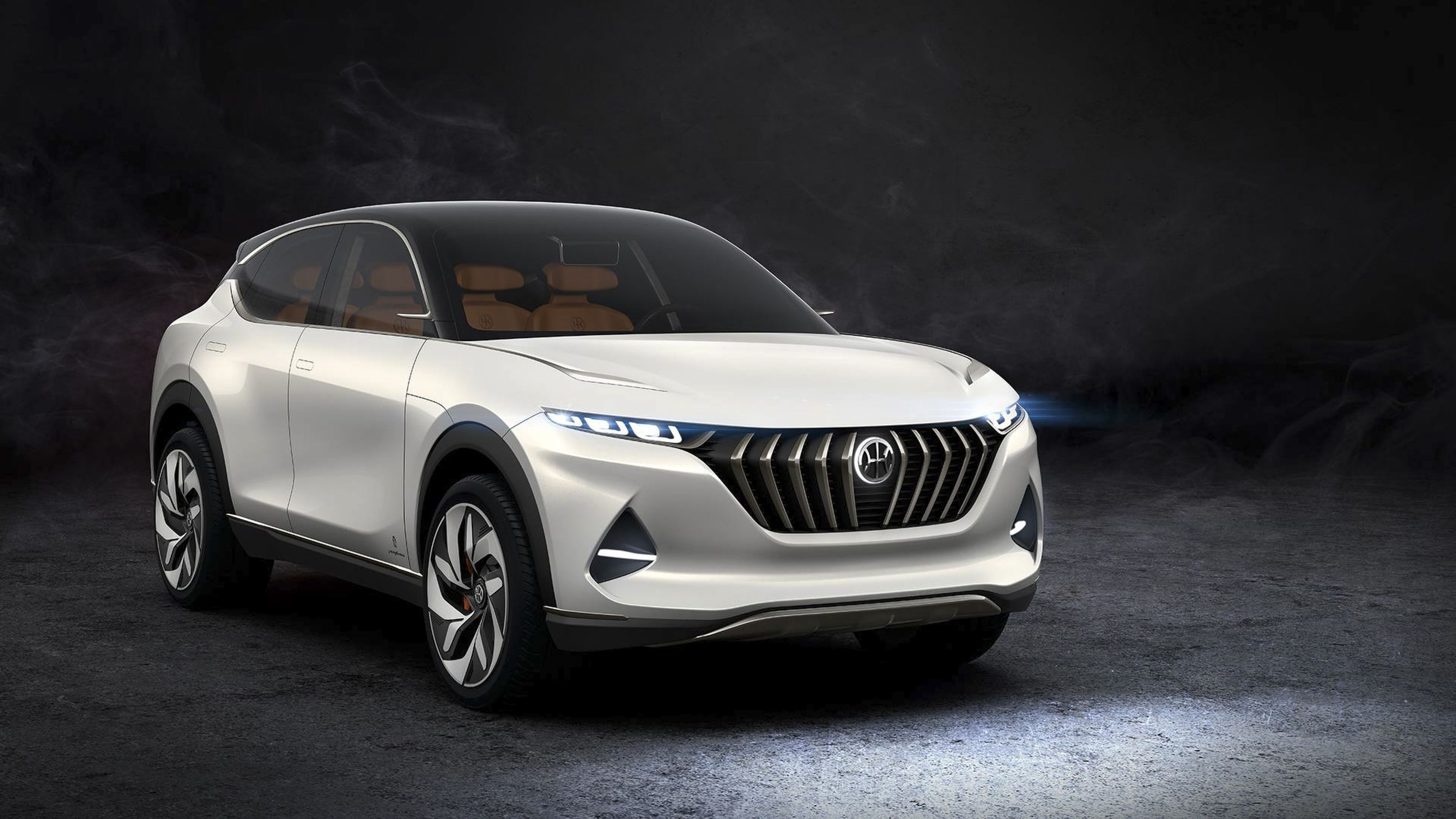 Pininfarina K350 Concept Is The Electric Suv You Want To See Hit