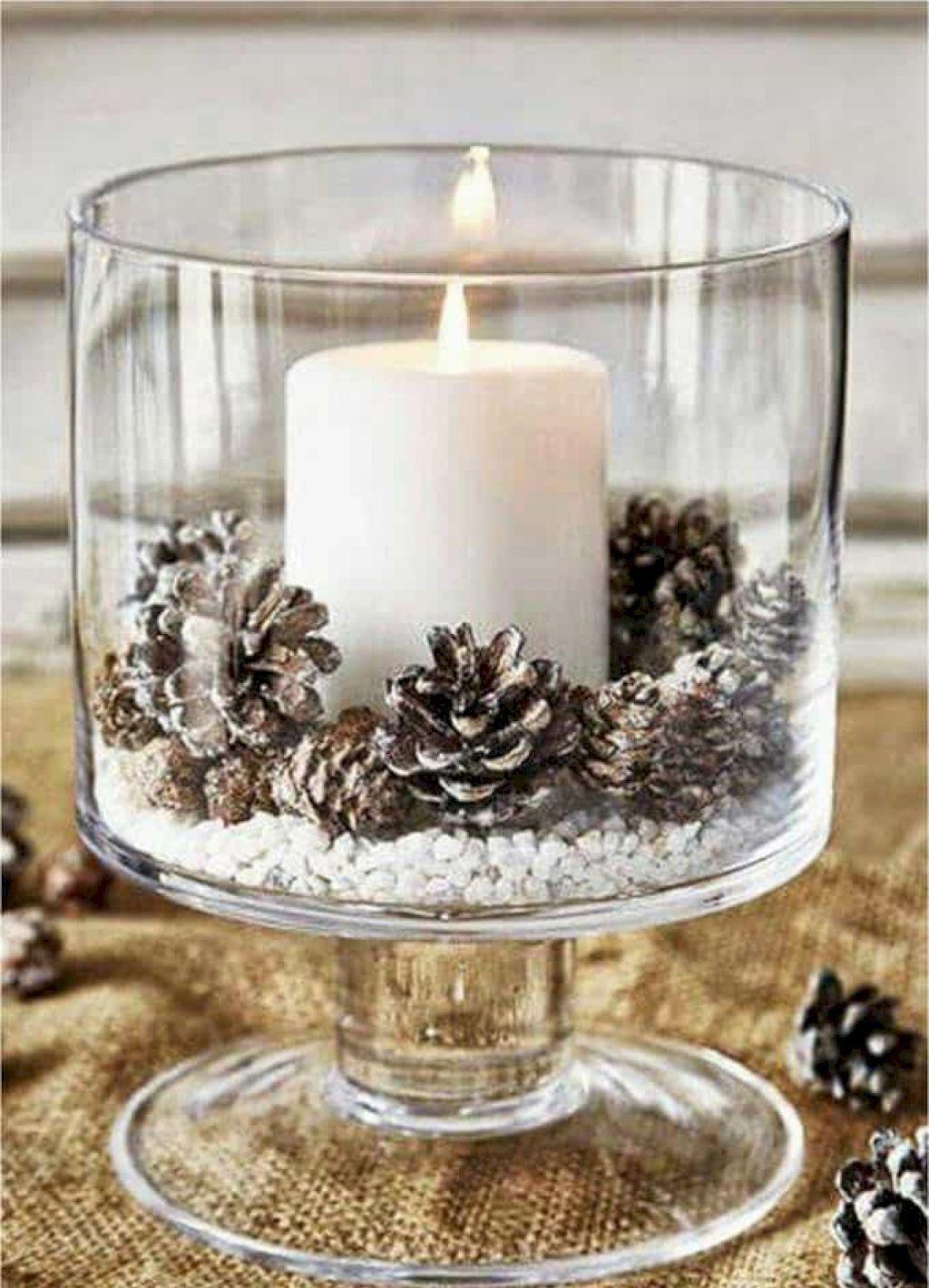 Lovely Die Kälte Nähert Sich Langsam Unserem Land   Der Gemütliche Winter Steht  Schon Fast Vor Der Tür! 15 Schöne Warme Winter Deko Ideen!