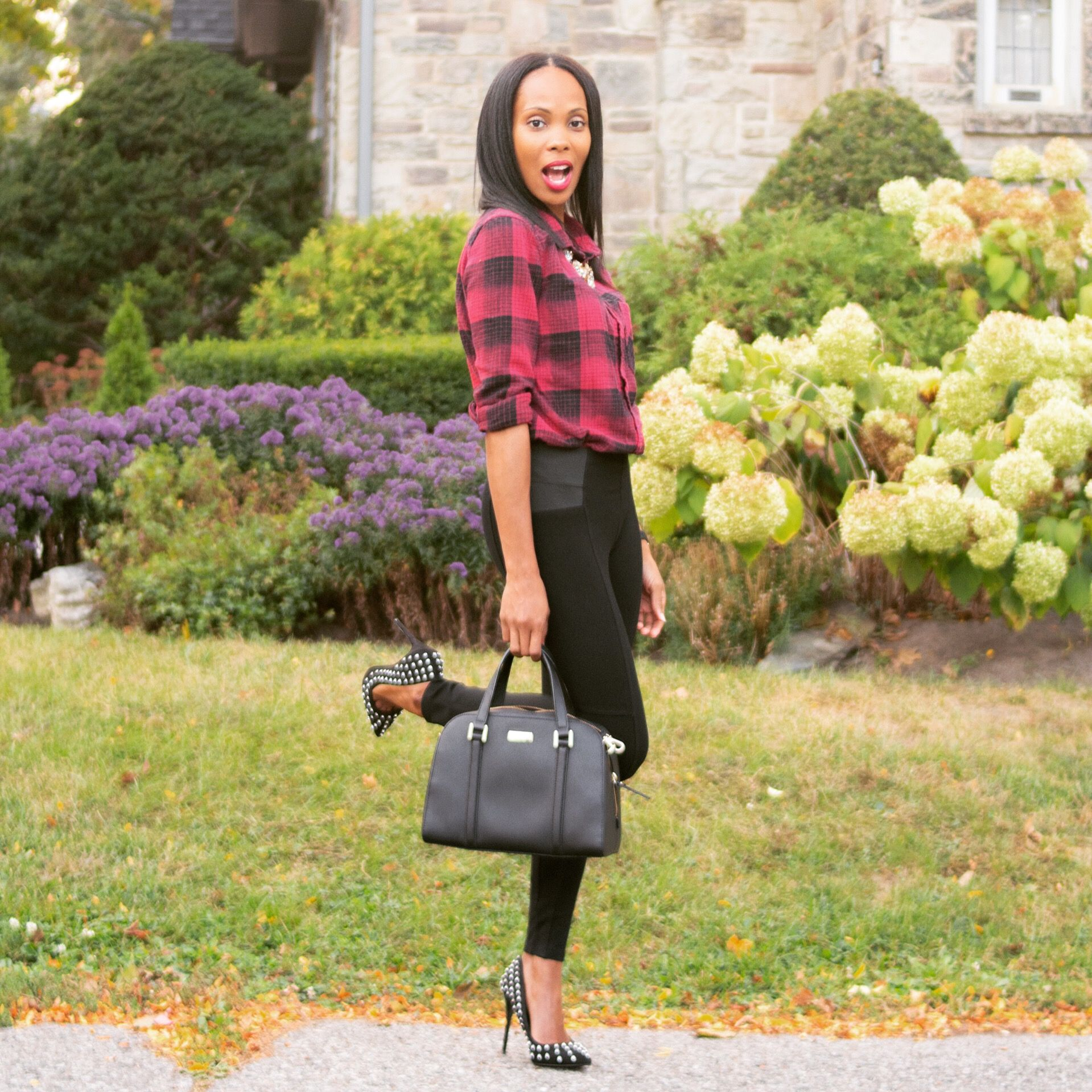 Dress up flannel shirt  How To Wear A Plaid Or Flannel Shirt For the Office  Plaid