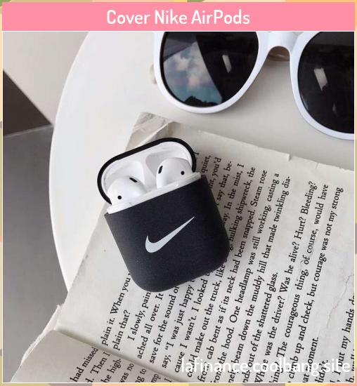 saludo evaporación sal  Cover Nike AirPods #Cover #Nike #AirPods | Accessori per telefono, Regali  di apprezzamento, Accessori