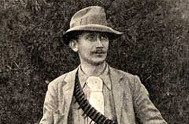 Daniel Theron was a scout on the losing side of the Second Boer War. Reading his life story, you'd have trouble believing Theron could lose at anything. A school teacher turned lawyer, he was transformed by the war into a real-life Hemingway hero. As head of the TVK unit, he destroyed bridges, dynamited railway tracks, hijacked trains, slaughtered enemy troops, and once sprang over 70 Boers from a British prison. At the height of