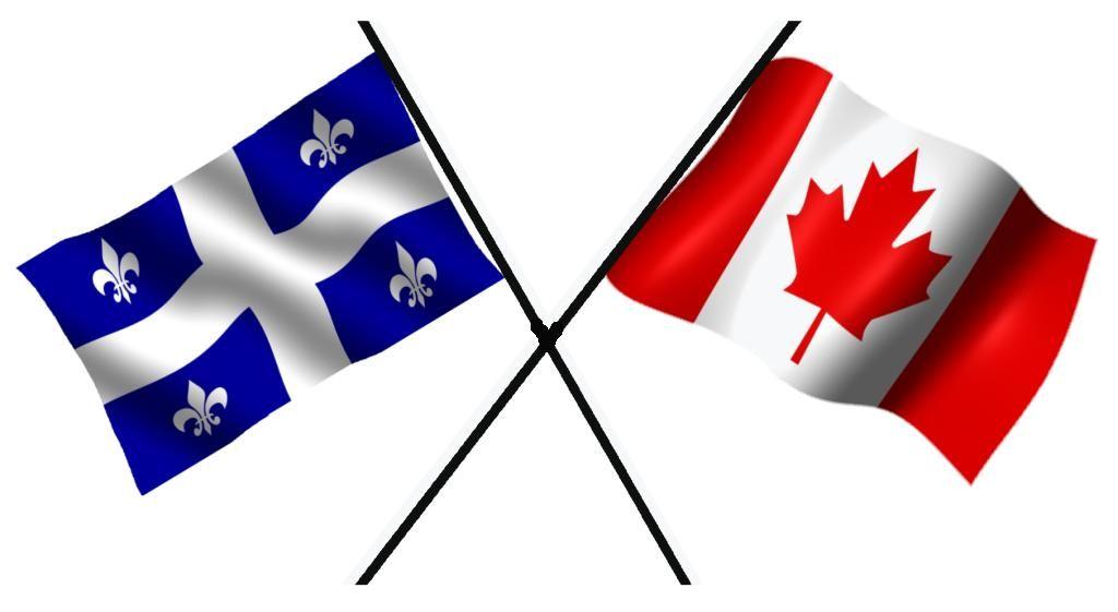 Intalnirea Quebec unica