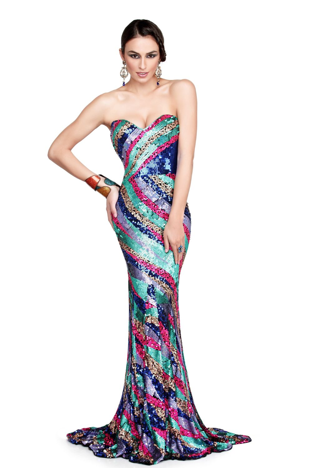 Prom dress at The Bridal Shop, Fargo, ND 701.235.0541 | Prom 2013 ...