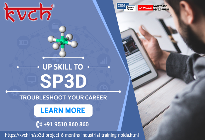 Training of sp3d from KVCH is designed to help candidates to enhance