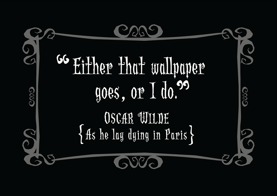Superb Brilliant And Funny Oscar Wilde Quotes Good Looking