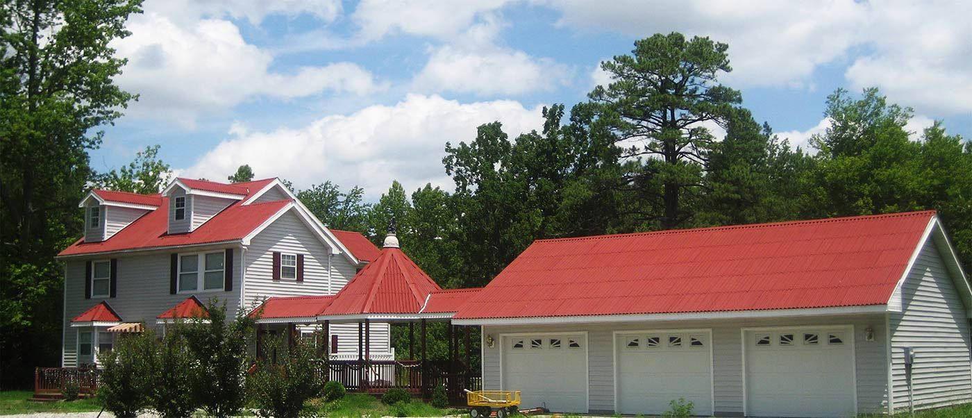 Ondura Asphalt Roofing System Residential And Commercial Roofing Products Corrugated Roof Panels Ofic Roofing Exterior House Colors Commercial Roofing