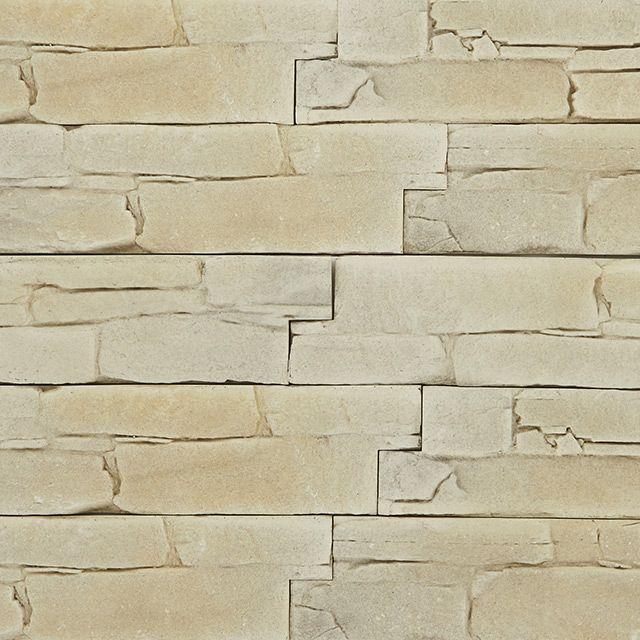 Plaquette De Parement Escale Old Stone Vendue Au Carton Castorama Couleurs De Base Plaquette