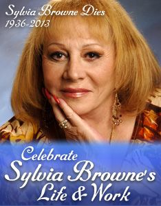 Psychic Sylvia Browne Predictions - Free Online & Live Psychic Phone Readings - SpiritNow