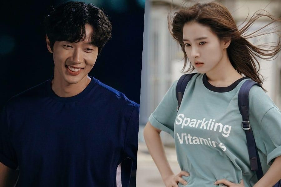 Ji Hyun Woo Is A Romantic While Kim So Eun Is A Realist In Upcoming Romance Drama
