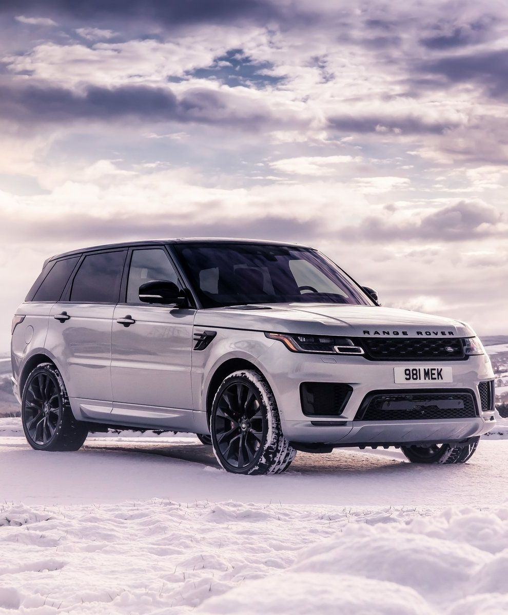 2020 Land Rover Range Rover Sport Hst The Man Range Rover Sport Best Luxury Cars Land Rover Sport