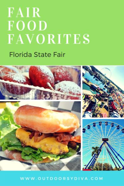 Top 10 Florida State Fair Food Favorites To Die For