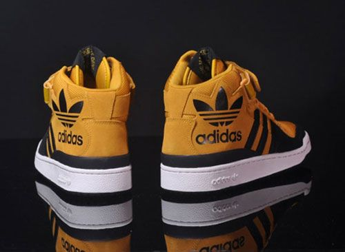 premium selection cdc2e 9e887 2 Chainz Adidas Shoes   adidas forum mid xl Greg Street Sneaker Of The  Week  adidas Forum Mid .