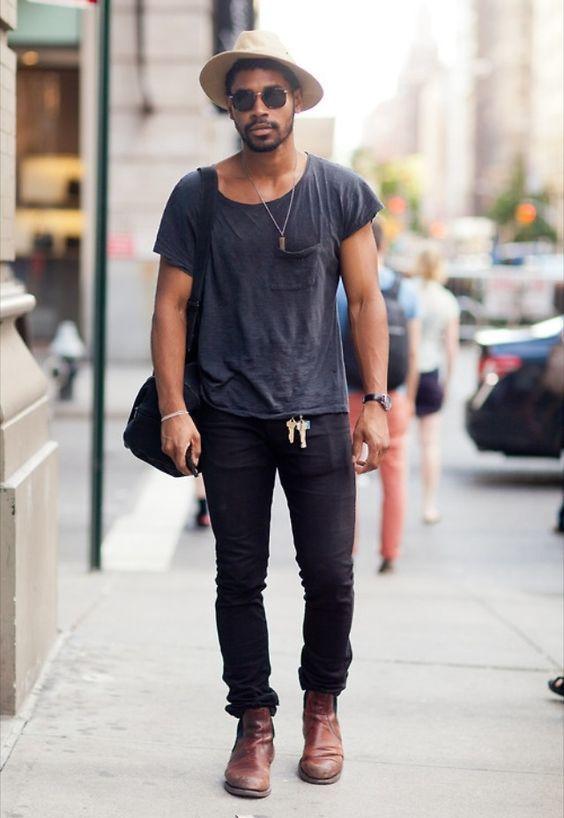 ... Macho Moda - Blog de Moda Masculina Dicas de Looks Masculinos para o  LollaPalooza 2016 32211afedb2011 ... 04870f9001b05