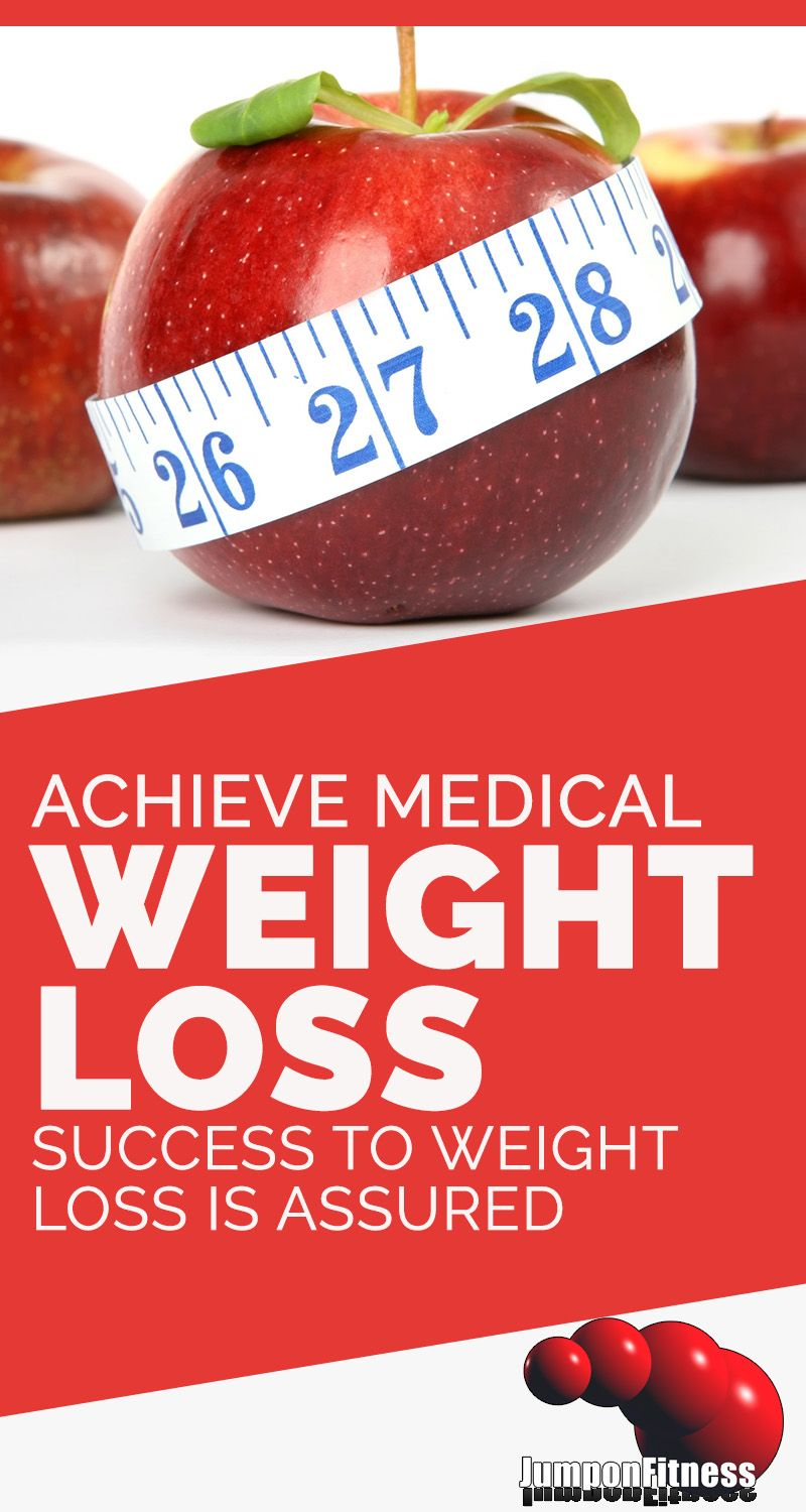 Achieve Medical Weight Loss Success To Weight Loss Is Assured