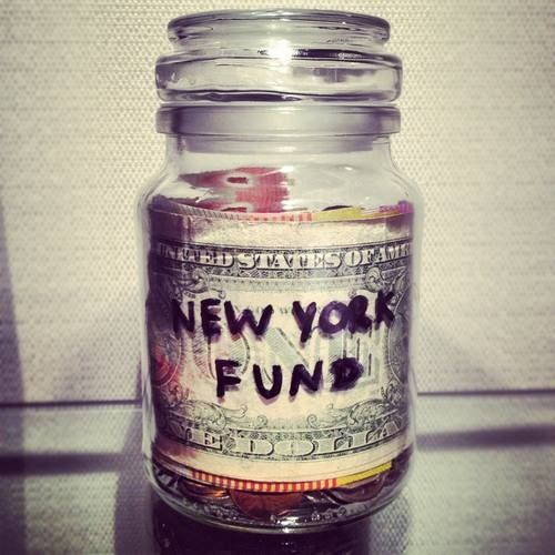 I need one of these jars.  Wouldn't you say Susan Crane?