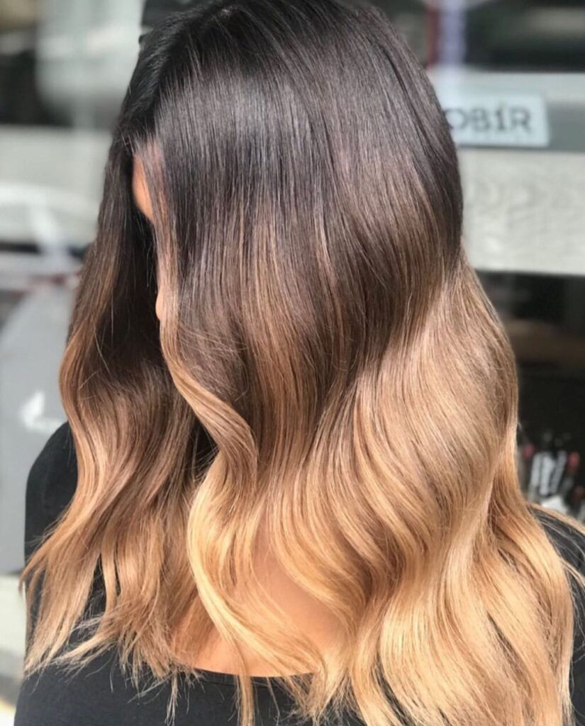 The Most Beautiful Hairstyles For 2020 New Trend Hairstyles 2020 In 2020 Hair Styles Hair Extensions Prices Long Hair Styles