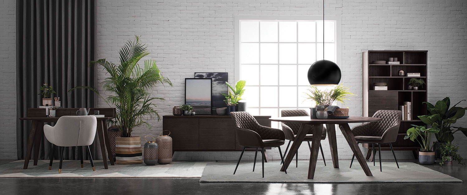 Modern Scandinavian Style Living Room Home Office In 2020 Living Room Furniture Inspiration Office Furniture Inspiration Modern Furniture Living Room