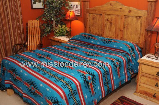 Maricopa Bedspread - Front