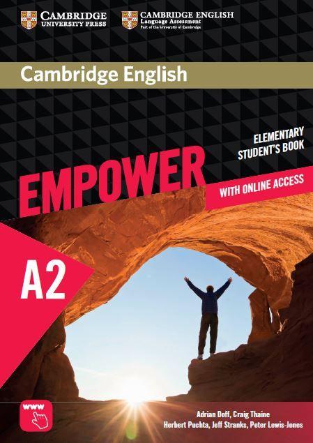empower a2 pdf gratis