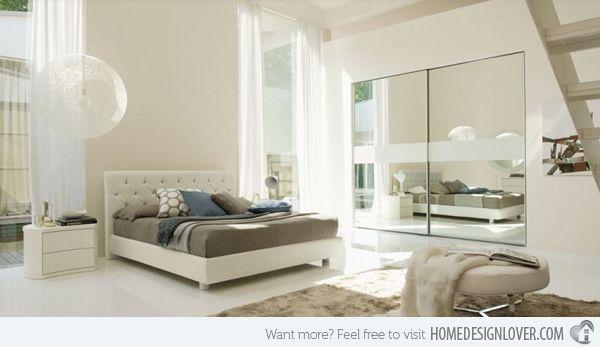 Captivating 20 Bedroom Color Ideas