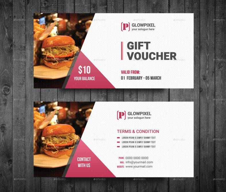 15+ Simple Restaurant Breakfast Coupon Designs and