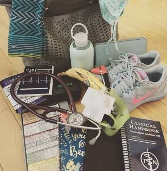 On Clerkship Essentials. Surviving Medicine with My Simple Scrub Life