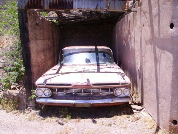 Shelter Find Chevrolet