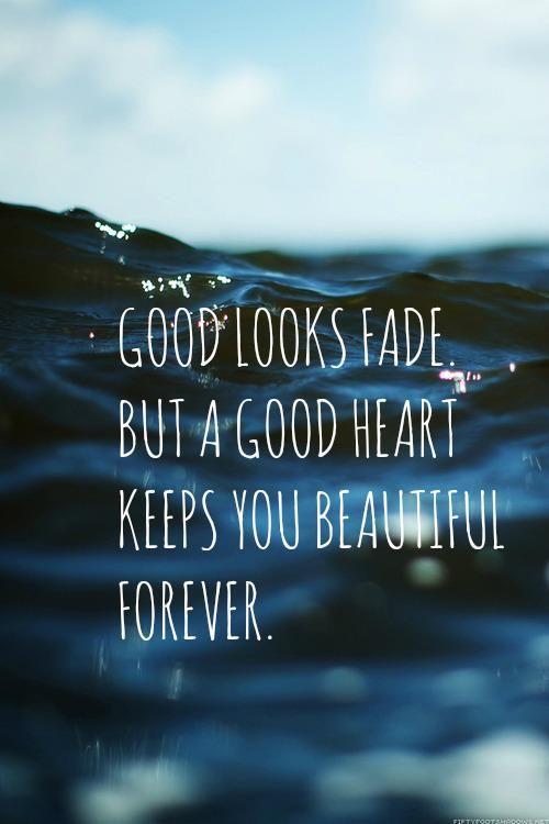 Keeps Good Looks