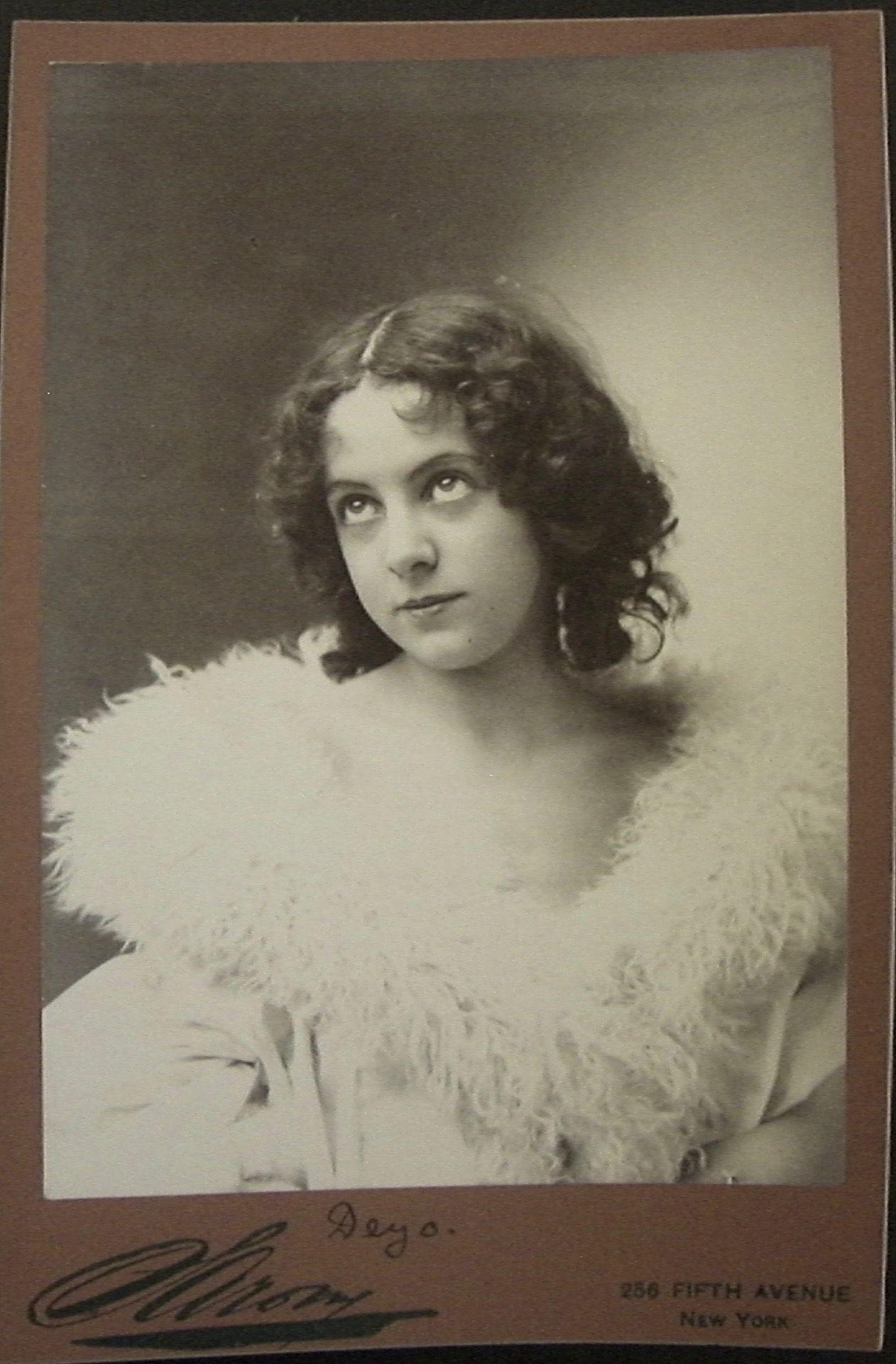Barbara D'Alterio (born 1990)
