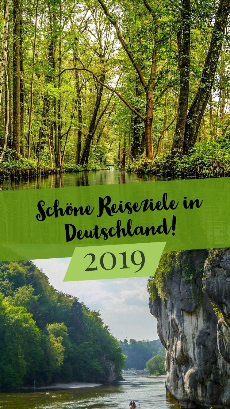 ¡Vacaciones en Alemania 2019!