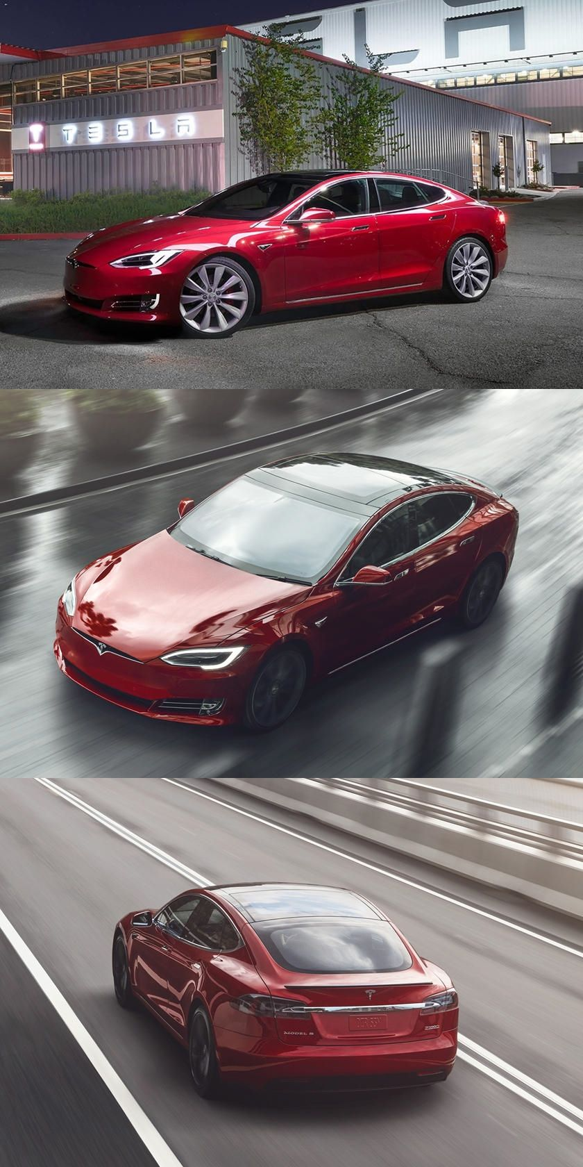 Tesla Plans To Make Car Insurance A Whole Lot Cheaper Tesla Is Aiming To Offer Insurance On Every Privately Owned Car Used With Its Tesla