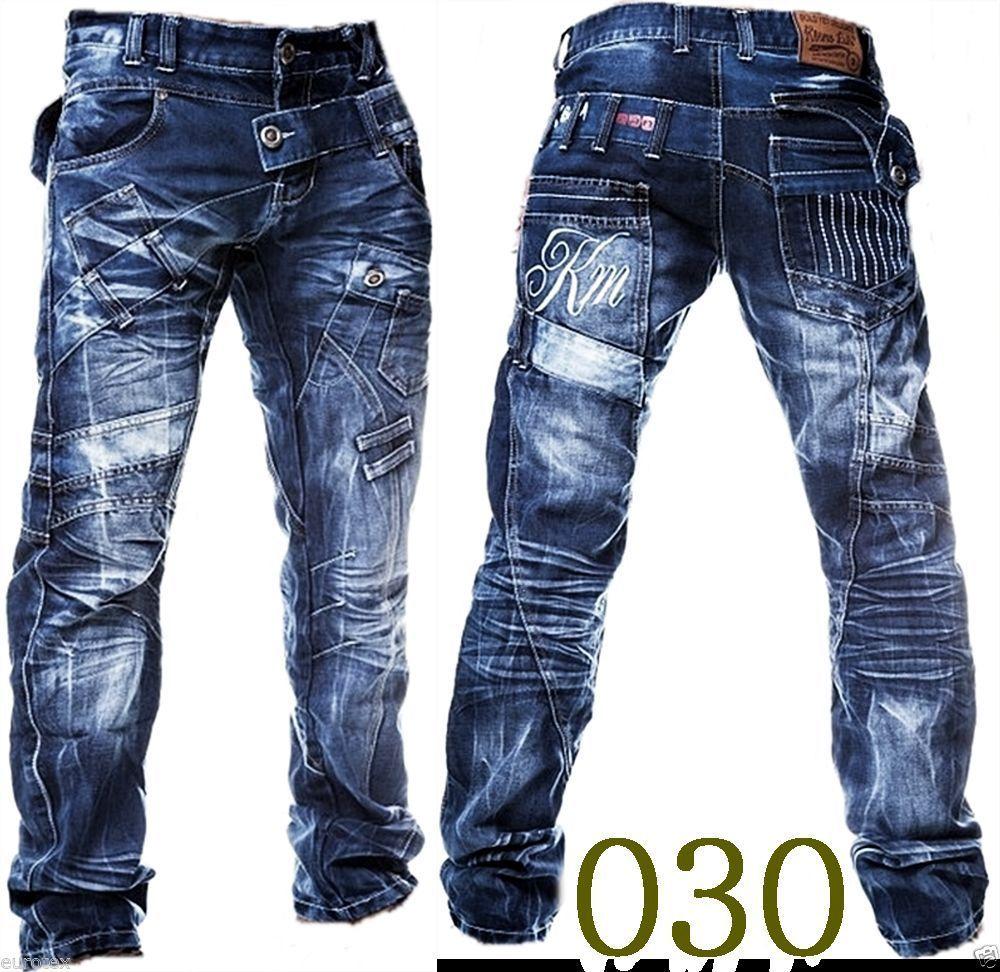 COOL HOUSE KOSMO LUPO   JAPRAG   CIPO BAXX JEANSHOSE STRAIGHT- CUT JEANS  PANTS in Abbigliamento e accessori, Uomo  abbigliamento, Jeans   eBay cc7b3d8703