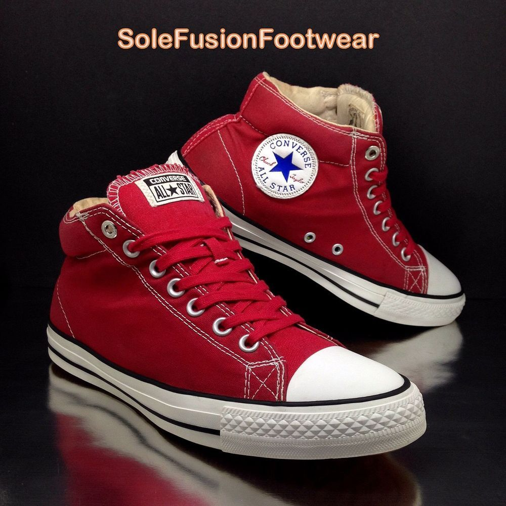 Converse Mens All Star Skate Trainers
